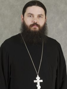 Николай Молодцов