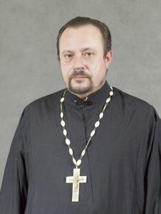 Николай Поваров