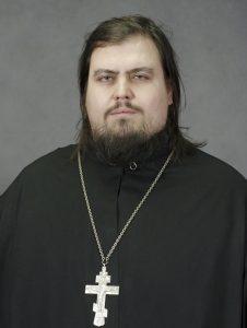 Николай Тучин