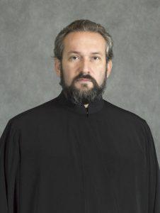 Олег Петроченко