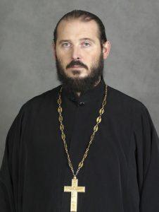 Петр Чеботарь