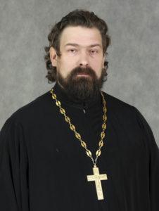 Роман Чибирев