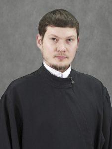 Сергий Елыгин