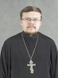 Сергий Ериськин