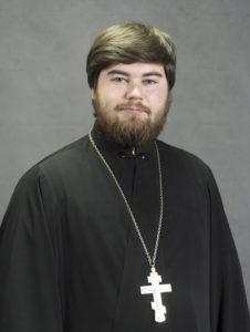 Сергий Казанцев