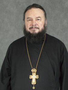 Сергий Мельчаков