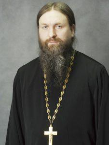 Сергий Мохов