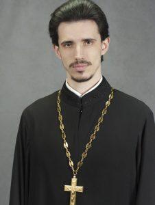 Сергий Мороз