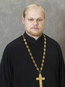 Сергий Рубцов