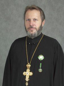Сергий Шалатонов
