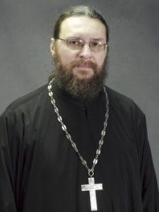 Сергий Савушин