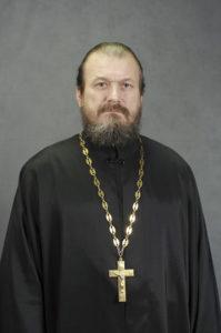 Сергий Симагин