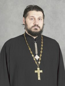 Сергий Скузоваткин