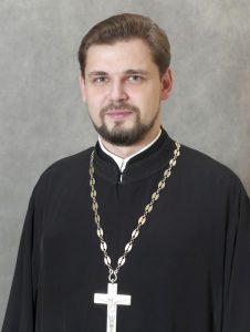 Сергий Соловьев