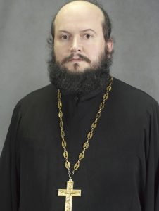Сергий Сподинов