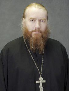 Сергий Воронин