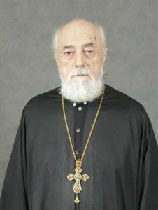 Валентин Мошков