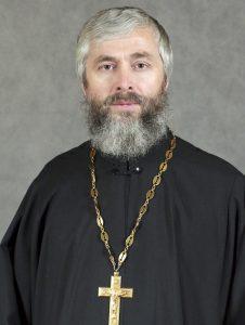 Валерий Макушкин