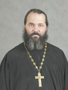 Вениамин Минеев