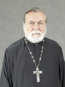 Виктор Сибиряков