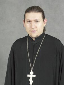 Владимир Каргин