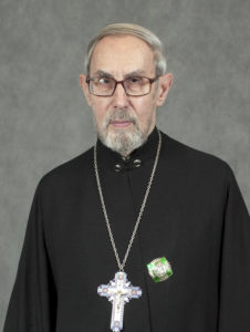 Владимир Романов