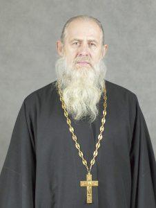 Владимир Сайгин