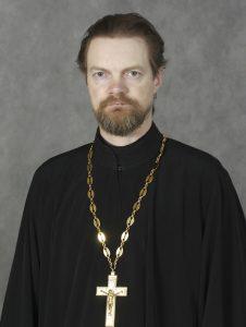 Владимир Сергеев