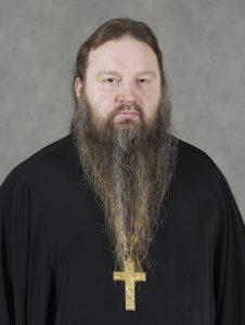 Владимир Тулакин