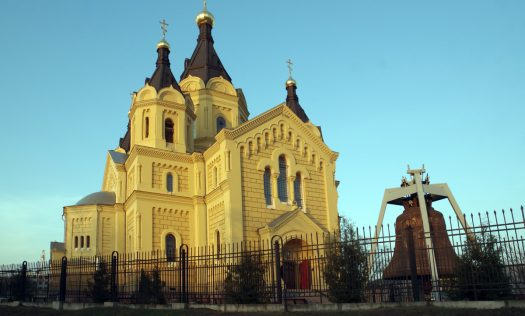 Aleksandro-Nevskij-sobor