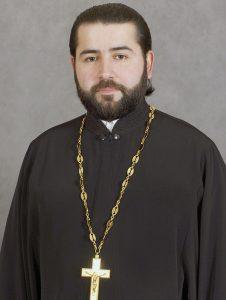 Василий Змэу