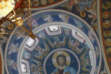 4 декабря. В Александро-Невском кафедральном соборе Нижнего Новгорода (фото Алексея Козориза)