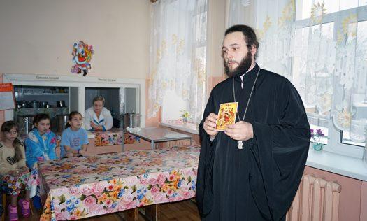 В сормовской детской больнице состоялась благотворительная акция «Подарим детям Рождество»