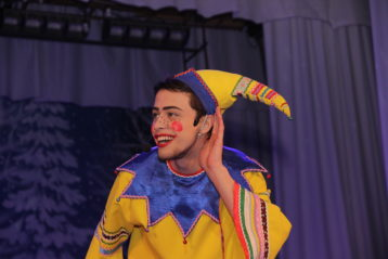 20 января. Фестиваль искусств «Рождественские встречи» в Дзержинске (фото Натальи Уваровой)