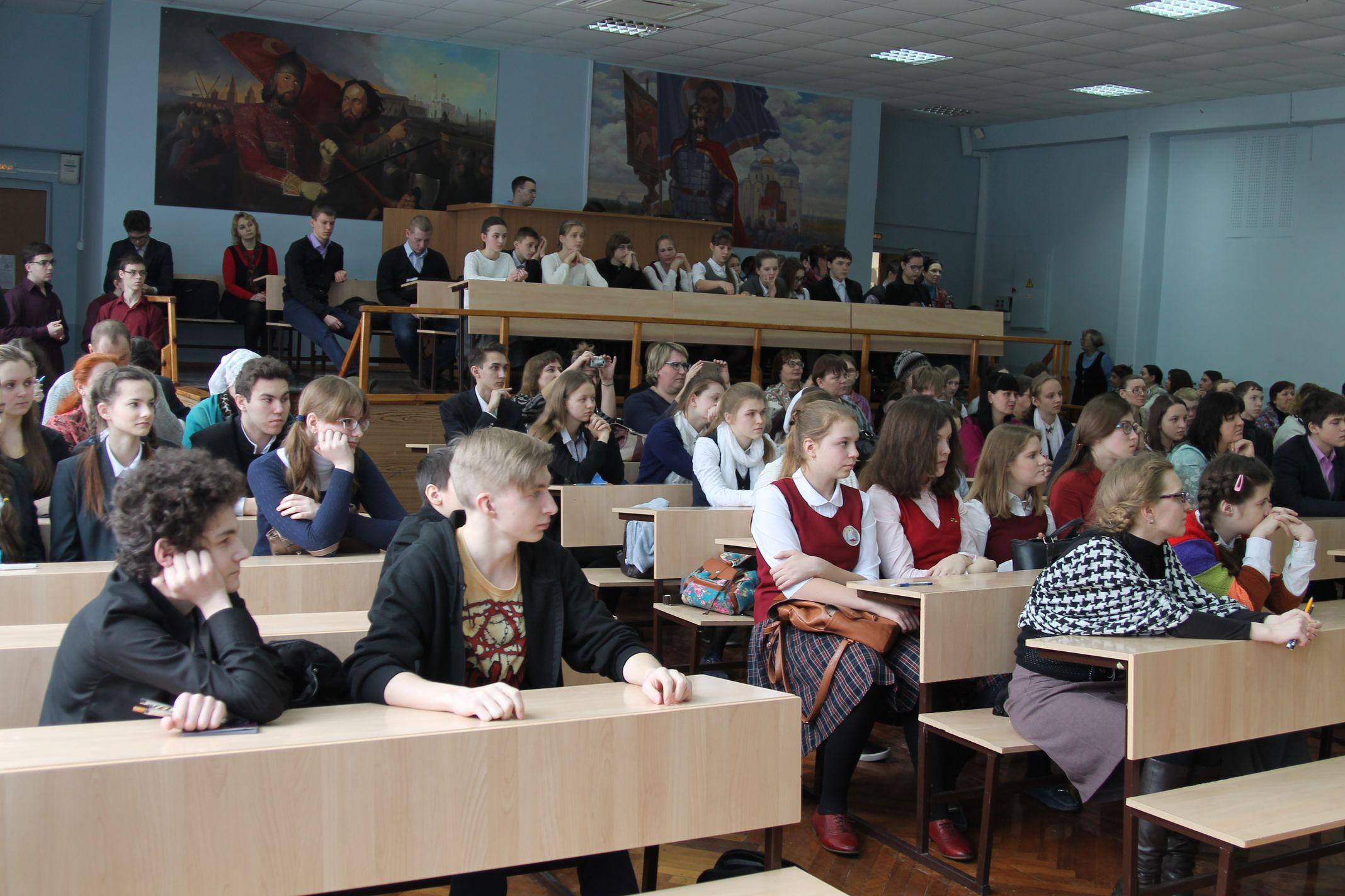 В рамках фестиваля состоялось награждение победителей и призеров регионального этапа всероссийского конкурса в