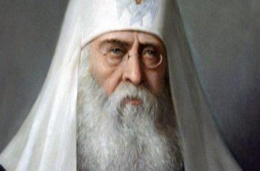 Сергий Страгородский в Москве