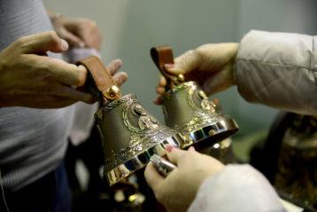 19 февраля. На X Международной православной выставке-ярмарке «Широкая Масленица» (фото Никиты Целовальникова)