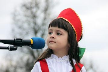 2 мая. На праздновании дня жен-мироносиц в Дзержинске (фото Натальи Уваровой)
