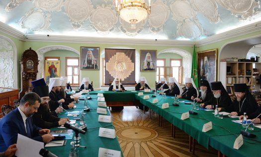 РПЦ назовет профессии, несовместимые сосвященством