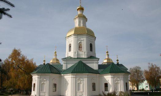 Сегодня церковь празднует день явления Казанской иконы Богоматери