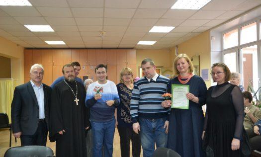 В Нижнем Новгороде освящены помещения мастерских для занятости молодых людей с ментальной инвалидностью
