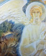 «Ангел», Николай Мидов