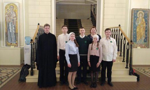 Школьники Брянщины— наХОбщероссийской олимпиаде «Основы православной культуры»