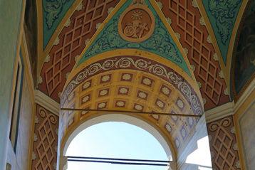 2 августа. Успенский собор Саровской пустыни (фото Сергея Лотырева)
