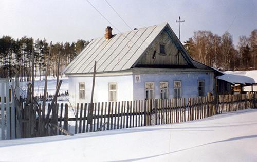 Ул. Западная, д. 62