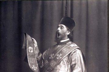 Великий Архидиакон Константин Розов