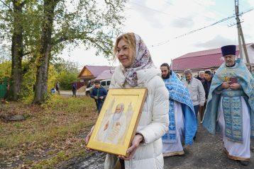 фото Михаила Еремина, Московская городская епархия