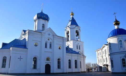 Для участников «Соседского центра» города Кстова провели экскурсию по Владимирскому храму