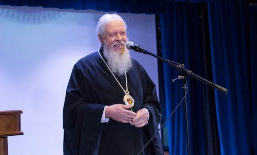 Начался учебный год в Народном университете при Городецком Феодоровском монастыре