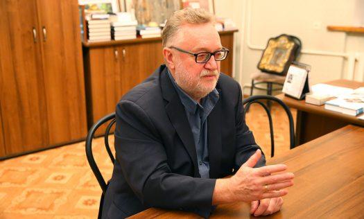 В Нижнем Новгороде состоялась лекция «Алапаевские мученики: пекинское забвение»